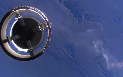 Туристи в Космоса през 2016