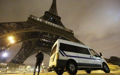 4 от камикадзетата в Париж са идентифицирани