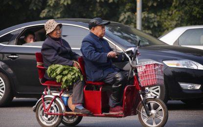 Свърши епохата на евтиния труд в Китай
