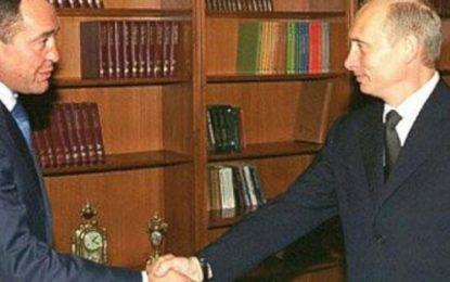 """Инфаркт покосил медийния """"булдозер"""" на Путин във Вашингтон"""
