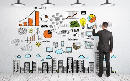 София сред 10-те най-добри места за нов бизнес в света