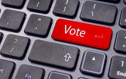 Парламентът оставя за догодина референдума за онлайн гласуването