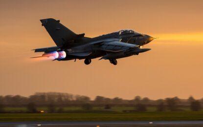 """Великобритания побърза да удари """"Ислямска държава"""" в Сирия"""