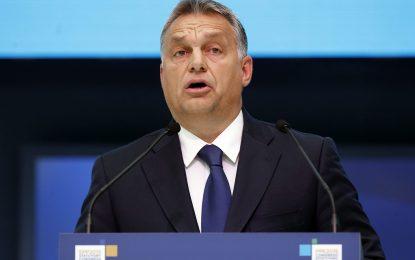 Унгария съди ЕС заради квотите за бежанци