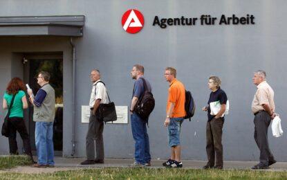 Безработните българи в Германия вече имат право на помощи