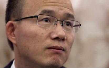 """Задържан е """"китайският Уорън Бъфет"""""""