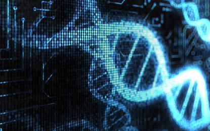 ДНК сменя харддиска като основен носител на информация