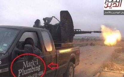 """Когато колата ти стане оръжие на """"Ислямска държава"""""""