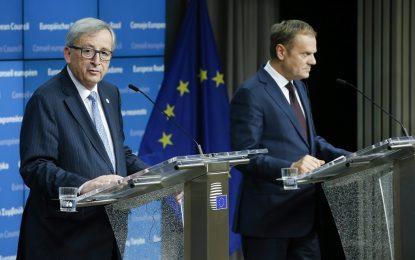 Брюксел отлага решението за нова гранична агенция с 6 месеца