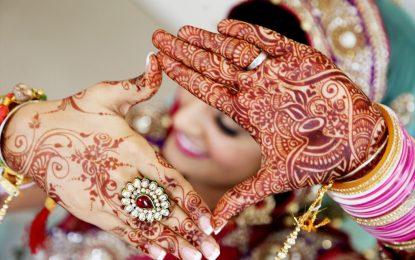 25 000 сватби и едно голямо задръстване