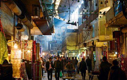 Morgan Stanley: Иран – най-голямото събитие за икономиката след Берлинската стена