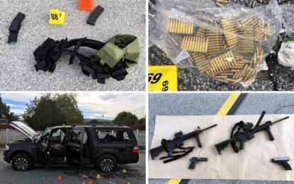 """Убийците от Калифорния свързани с """"Ислямска държава"""""""