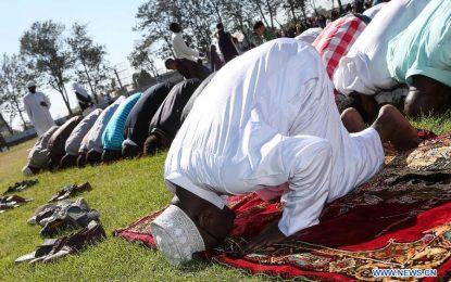 Кенийски мюсюлмани спасиха християни от джихадисти