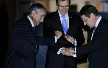 Турският става официален език в ЕС при единен Кипър