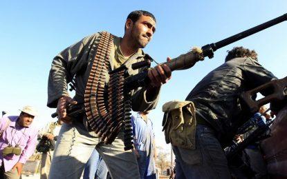 """Либия може да поиска от Русия удари по """"Ислямска държава"""""""