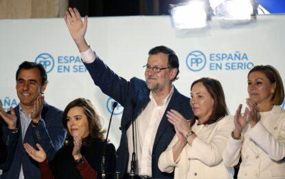 Партиите в Испания преговарят за коалиционно управление