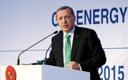 Турция търси нови партньори в енергетиката