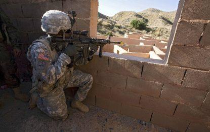 """САЩ изпращат командоси срещу """"Ислямска държава"""" в Ирак"""