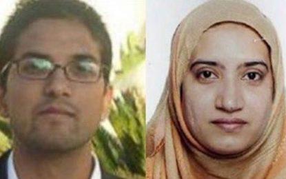 """""""Ислямска държава"""" призна за свои атентаторите в Калифорния"""