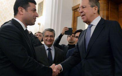 Stratfor: Русия напипа болната точка на Турция