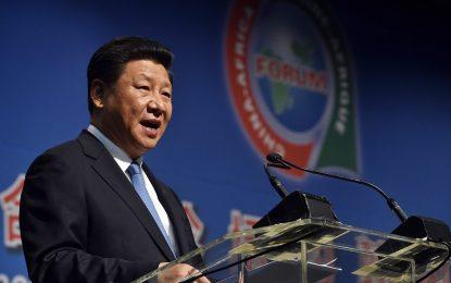 Китай налива $60 милиарда в Африка