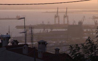 Солун – център за обработка на товари през 2016-а