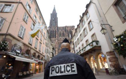 Франция арестува жена, свързана с атентаторите от Париж