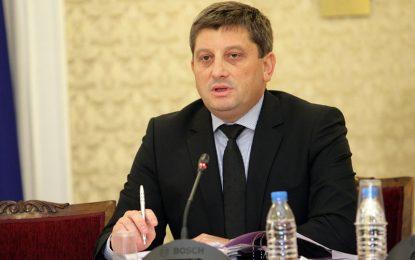 """Диан Червенкондев оглави фонд """"5%"""" в енергетиката"""