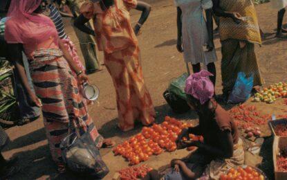Салафити: Не яжте домати – християнска храна са!