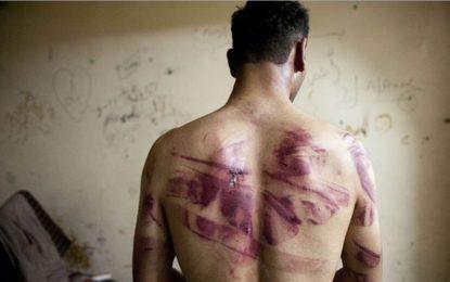 Сирийските затвори са взели 18 000 жертви за пет години