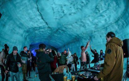 Последният ледников запой