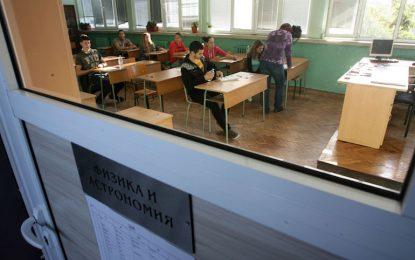 Всеки трети напуска училище заради емиграция
