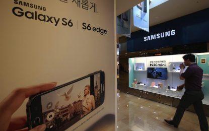 Samsung плаща $548 милиона на Apple за плагиатство
