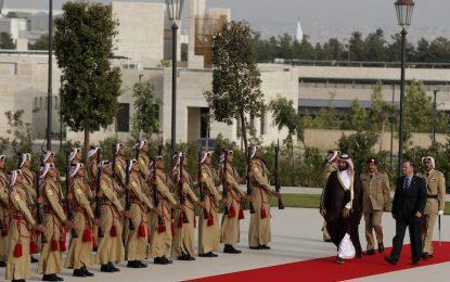 Саудитска Арабия оглави нова ислямска коалиция срещу тероризма