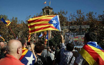 Конституционният съд на Испания блокира отделянето на Каталуния