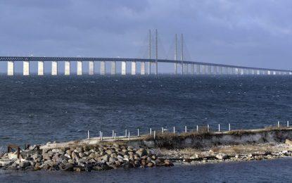 Швеция спира жп връзката с Дания