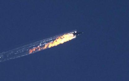Черната кутия на сваления Су-24 не може да бъде разчетена