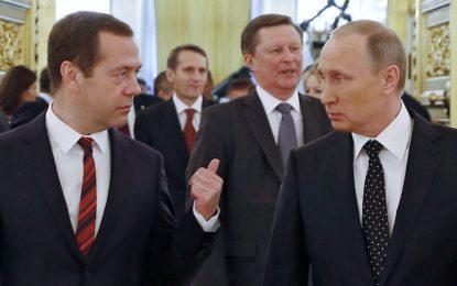 Путин плаши Украйна със съд за дълга от $3 милиарда