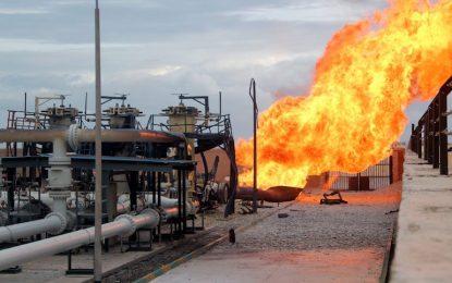 Търг за газопровод от Северен Ирак за Турция през февруари