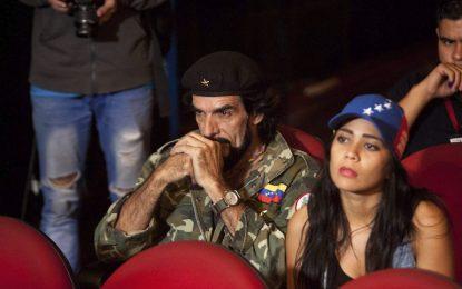 След 17 години соцреволюцията напусна Венецуела