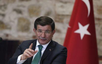 """Турският премиер обвини Русия в опит за """"етническо прочистване"""""""