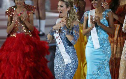 """Най-красива на света е … испанката (галерия от """"Мис свят 2015"""")"""