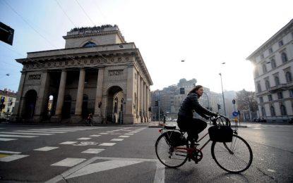 Рим и Милано спряха колите заради смога