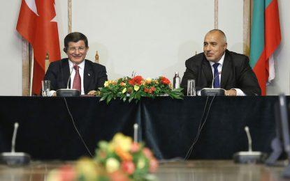 България има нужда от Турция повече от всякога