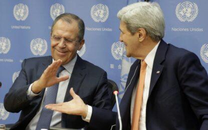 Светът се споразумя за мир в Сирия, но не и за Асад