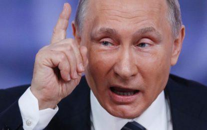 Москва не вижда мир на хоризонта – ни с Анкара, ни с Киев