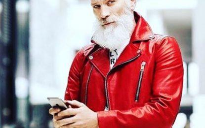 Искате ли този Дядо Коледа под елхата