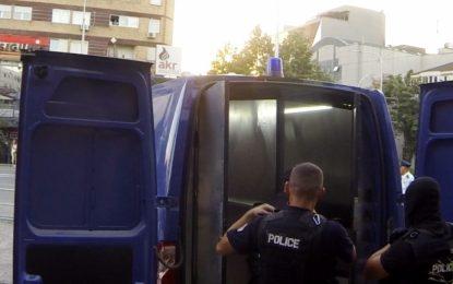 19 джихадисти арестувани в Косово заради планирани атентати