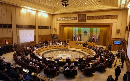 Арабската лига подкрепи Саудитска Арабия в спора с Иран