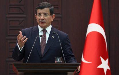 Турция строи 39 форта в кюрдските провинции